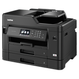 Business Inkjet Multi-Function with A3 printing...