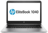 HP 1040 G3 i5-6300U, 14 TOUCH QHD AG LED UWVA, ...