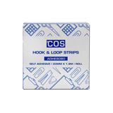 COS Hook & Loop Strip 20mm x 1.8m