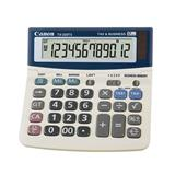 Canon 12 Digit Tax Calculator Tx-220TS