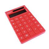 Colour Pop 12 Digit Desktop Calculator