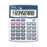 Canon 10 Digit Tax Calculator LS-100TS
