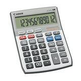 Canon 12 Digit Tax Calculator  LS-121TS