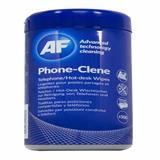 Af Phone-Clene Wipes Tub