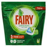 Fairy Dishwash Machine Tablet Original