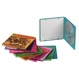 Kensington CD Mailer Slimline Assorted