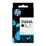 HP Ink Cartridge 51604AA Black OEM