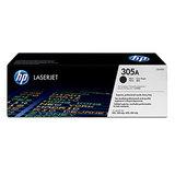 HP Laser Toner CE410A 305A Black OEM