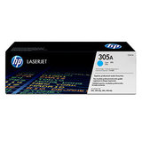 HP Laser Toner CE411A 305A Cyan OEM