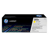 HP Laser Toner CE412A 305A Yellow OEM