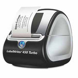 Dymo Labelwriter LW450 Turbo Label Mchne