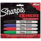 Sharpie Extreme Fine Marker 1.0mm