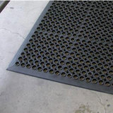 Anti-Fatigue Rubber Mat 914 x 1500mm