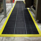 Cushion Foot Drainage Mat 900 x 900mm