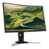 Acer XZ271 Curved Screen Monitor 27