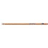 Staedtler Pencil Natural Graphite 2B
