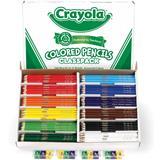 Crayola Colour Pencils Class Pack