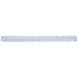 Linex 322 Triangular Scale Ruler