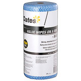 Oates Value Wipes on a Roll