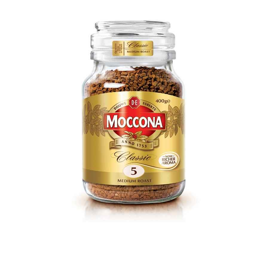 Moroccan Coffee Brand