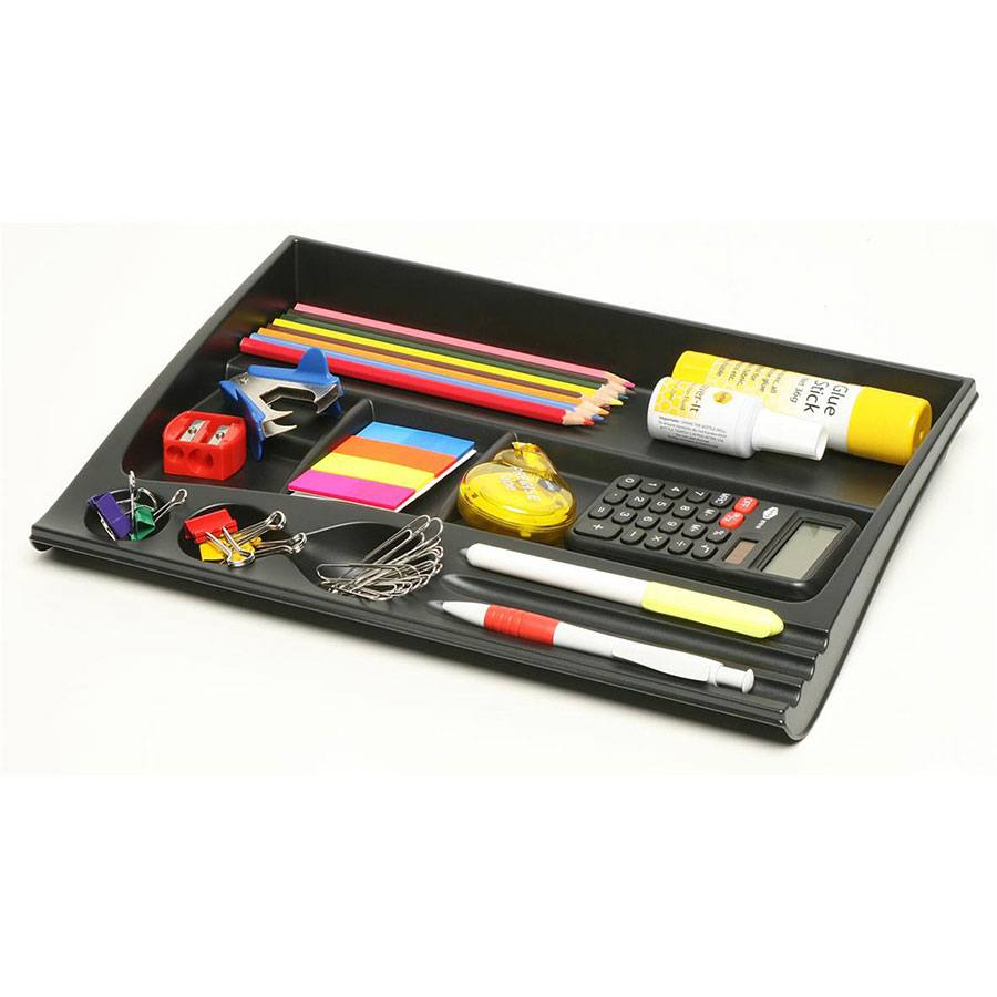 Marbig enviro desk drawer tidy dest3050 cos complete office supplies - Desk stationery organiser ...