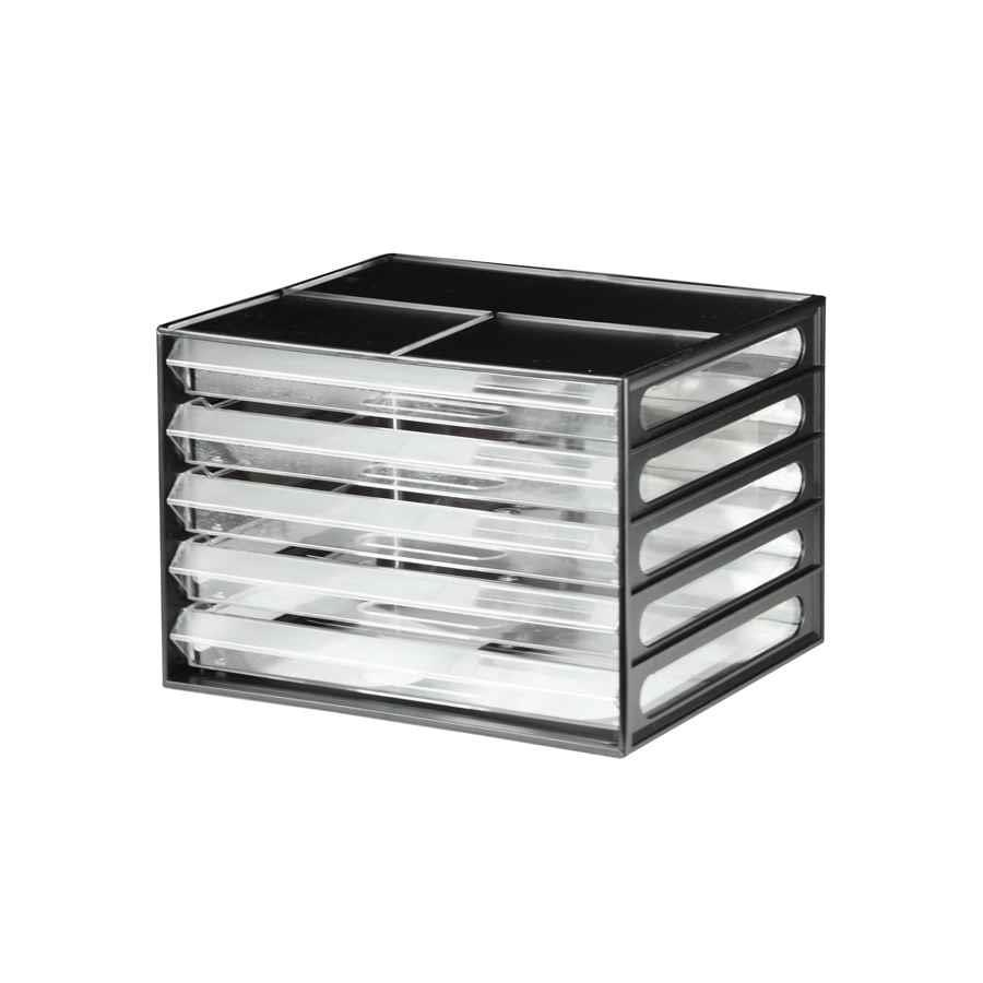 5 drawer a4 document cabinet dest5348 cos complete office supplies. Black Bedroom Furniture Sets. Home Design Ideas