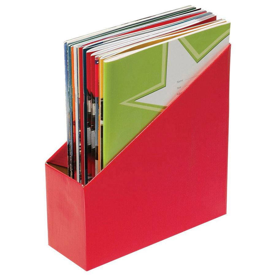 Marbig Magazine File Boxes Small