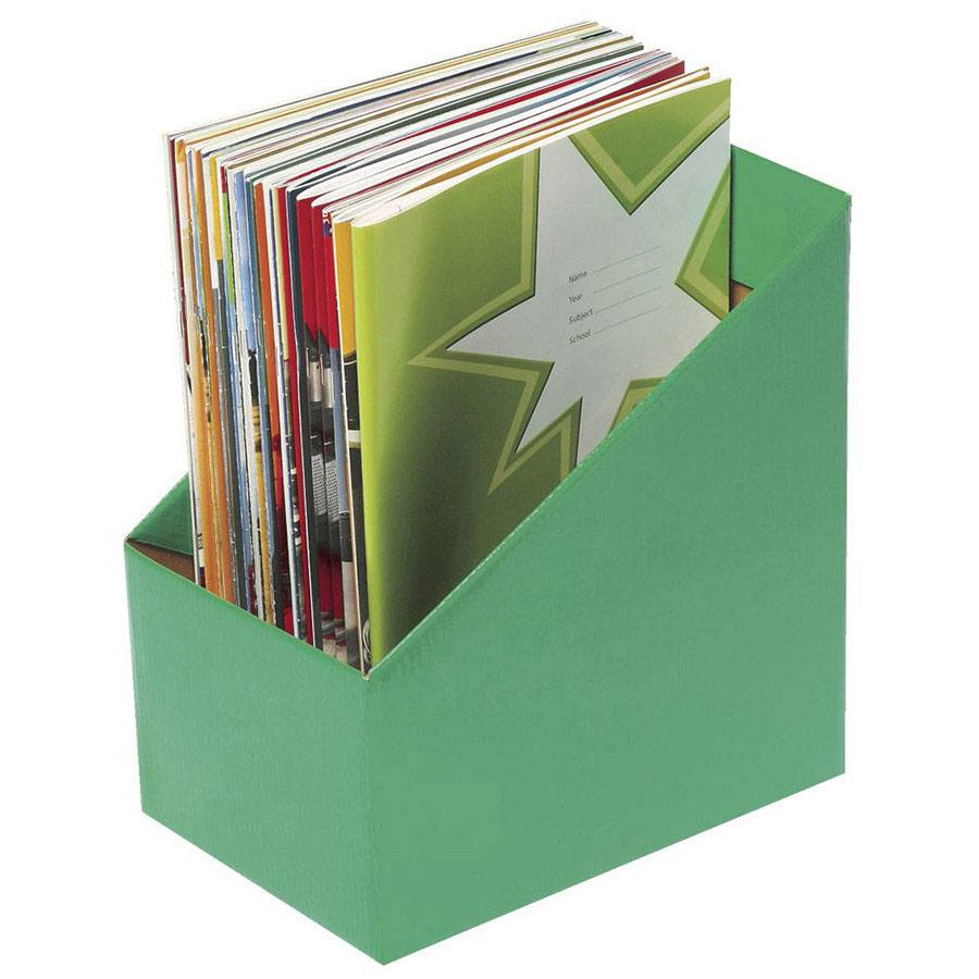 Marbig Magazine File Boxes Large