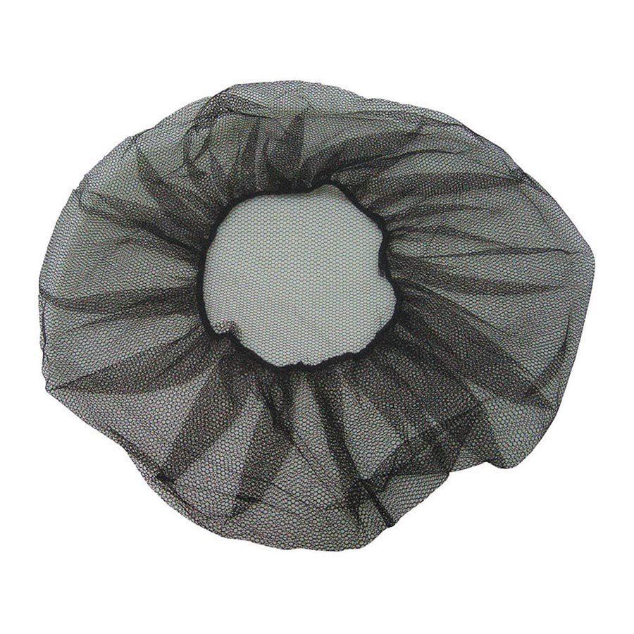 Black Hair Kitchen Grey