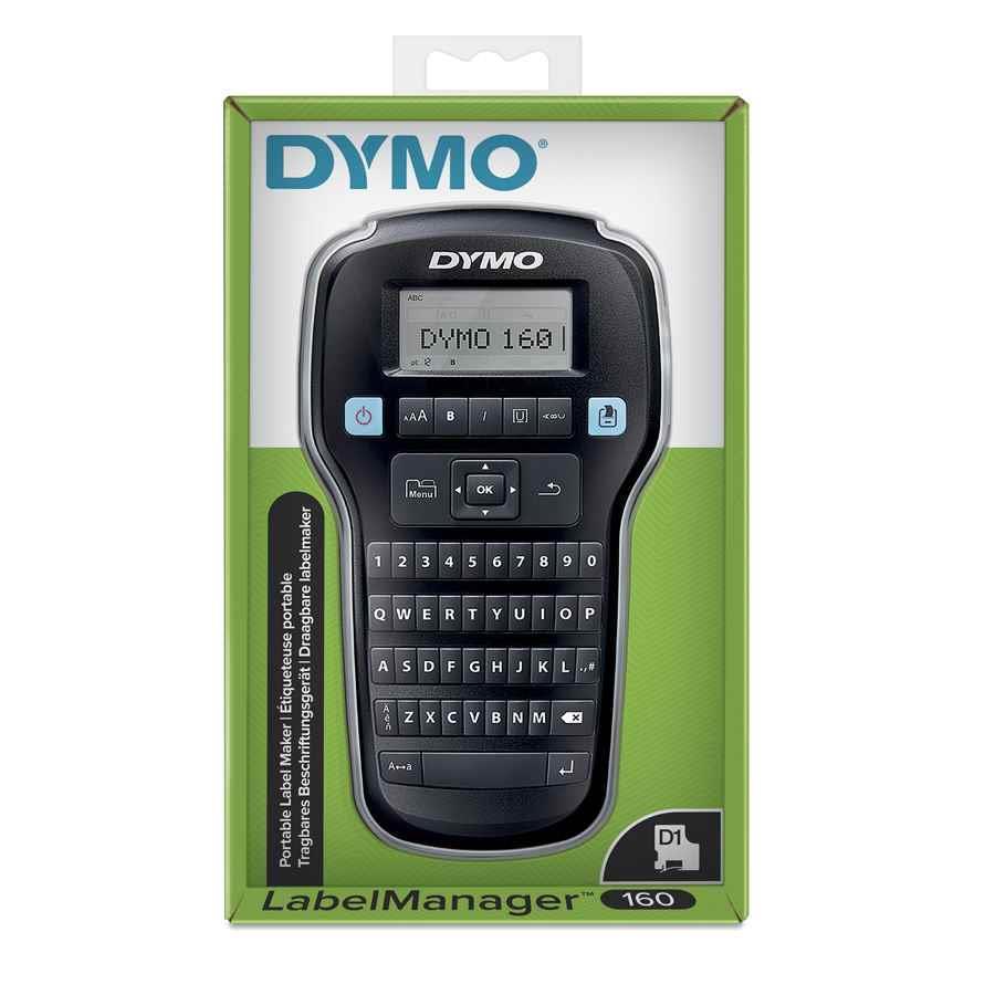 labeling machine dymo
