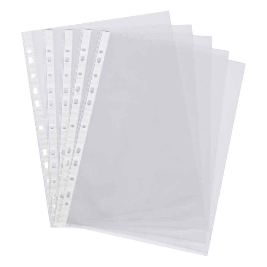 cos a4 sheet protectors heavy duty pock2028 cos With heavy duty document protectors