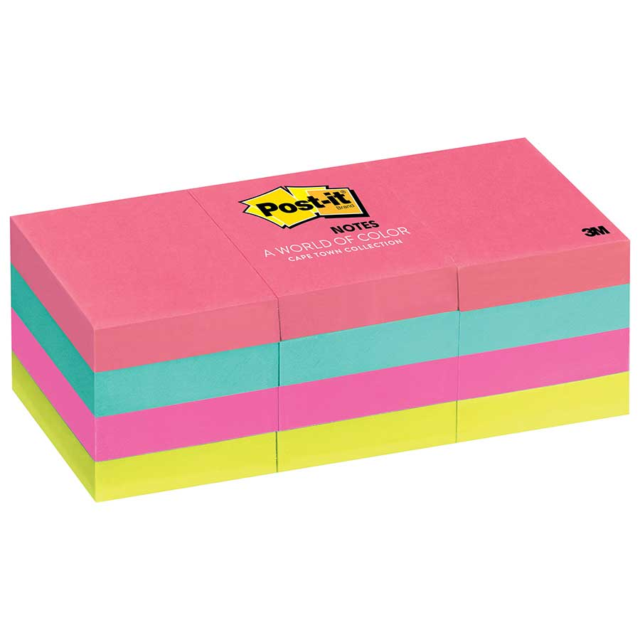 post it notes 35x48mm post1013 cos complete office supplies. Black Bedroom Furniture Sets. Home Design Ideas
