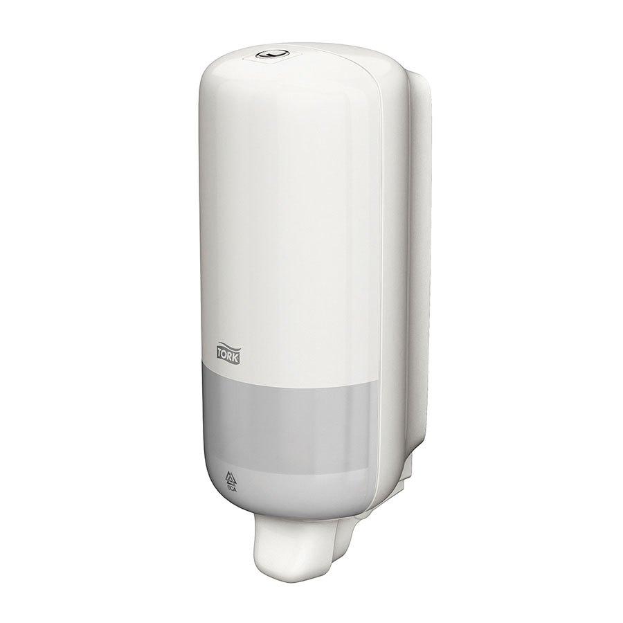 Liquid Soap Dispenser ~ Tork s liquid soap dispenser cos complete