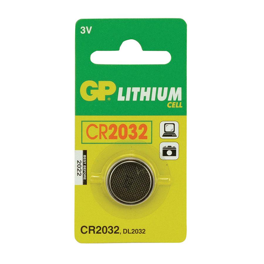 gp lithium cr2032 3 volt battery cos complete office. Black Bedroom Furniture Sets. Home Design Ideas