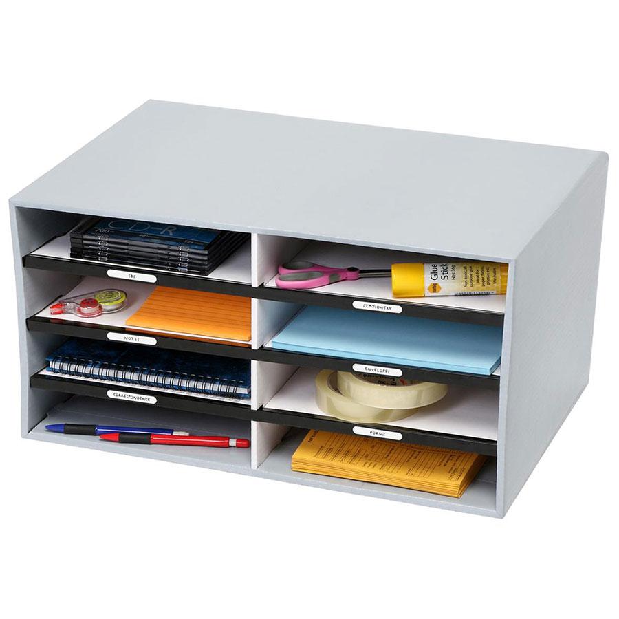 Marbig sort n stor storage box cos complete office supplies - Officeworks desktop ...