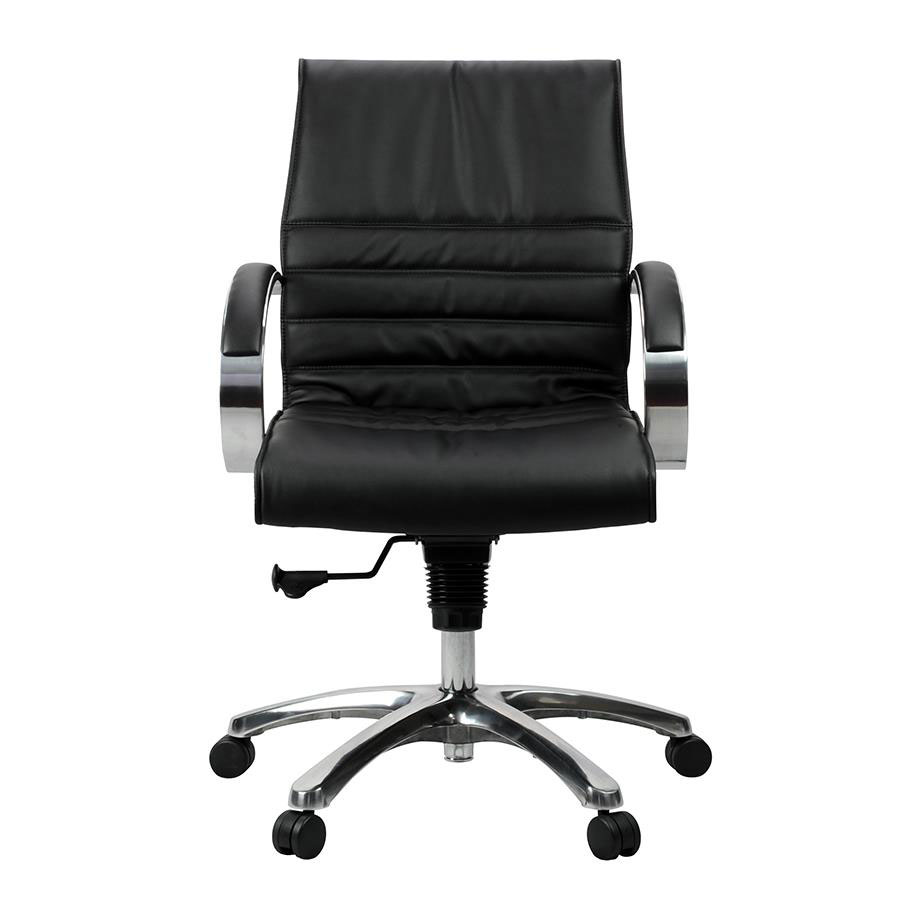 Franklin Boardroom Leather Chair COS Complete Office Supplies