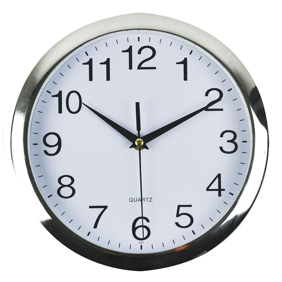 260mm wall clock cos complete office supplies