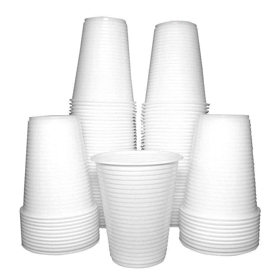plastic cups 170ml for dispenser cos complete office