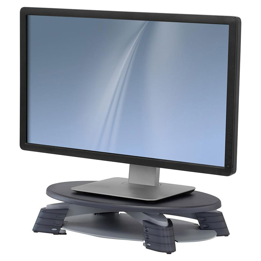 Fellowes Compact Lcd Monitor Stand Cos Complete Office