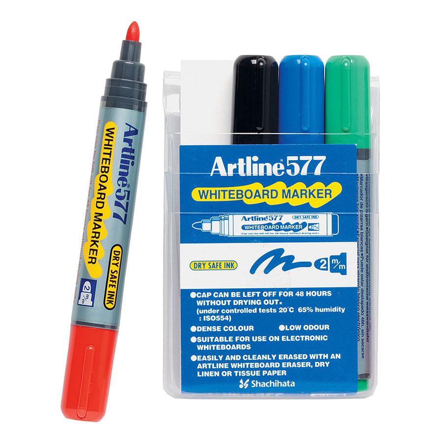 Artline : Artline whiteboard marker mm wlt cos complete