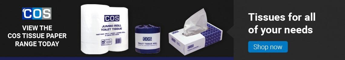 COS Tissue Paper