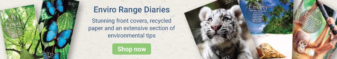 Enviro Range Diaries