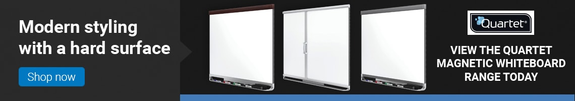 Magnetic Whiteboard Range