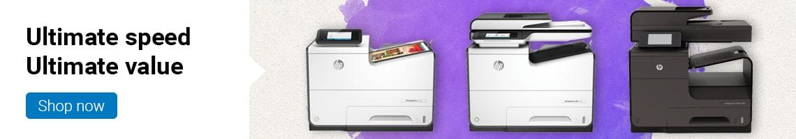 HP Wide Format
