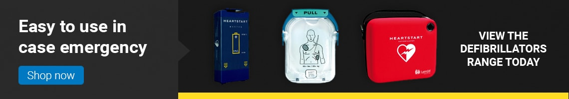 Outstanding Quality Defibrillators