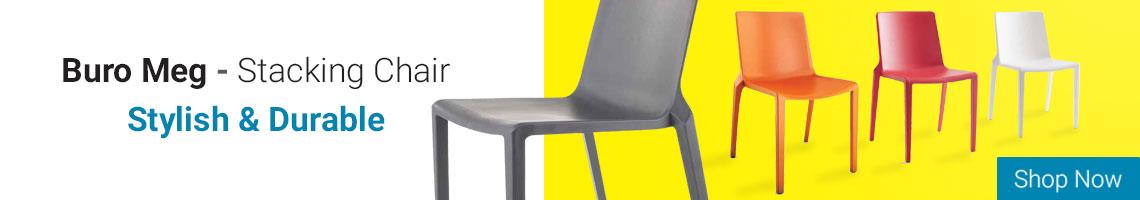 Buro Meg Chair
