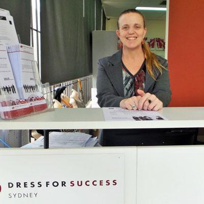 Dress for Success Sydney – COS Testimonial