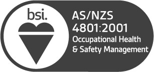 COS AS/NZS 4801:2001 Occupational Health & Safety Management
