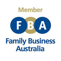 Member of Family Business Australia FBA