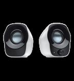 COS Logitech Stereo Speakers Z120
